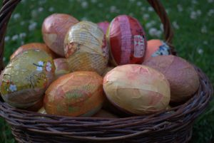 Kummalinnun munia