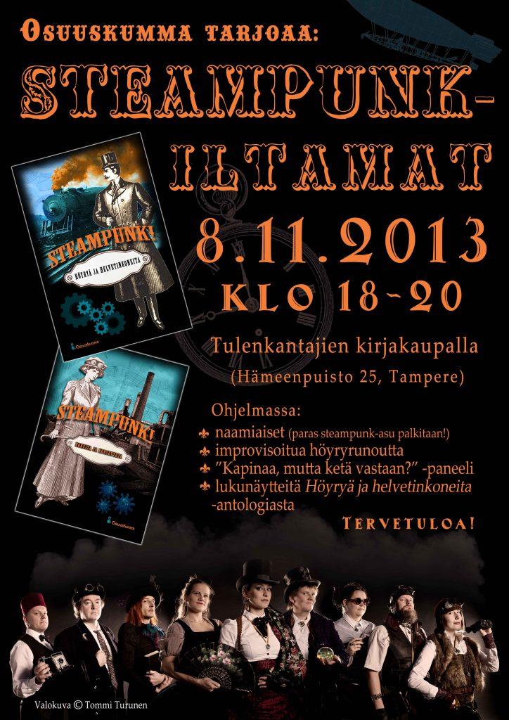 Steampunk_iltamat_2013