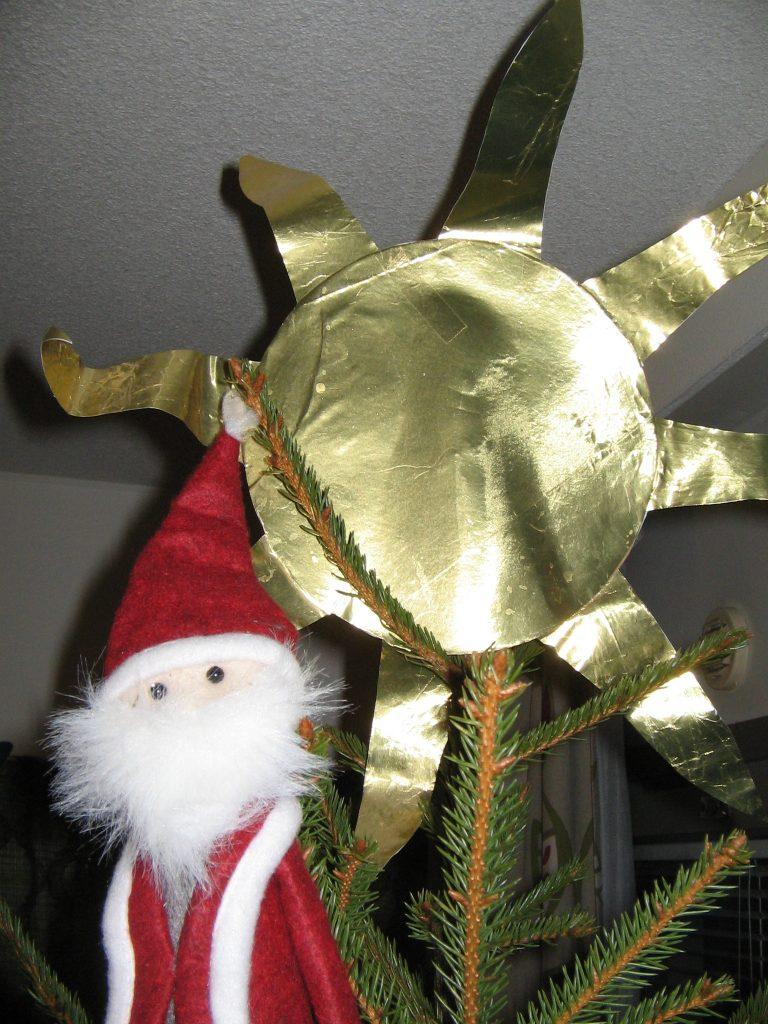 Joulukalenteri21