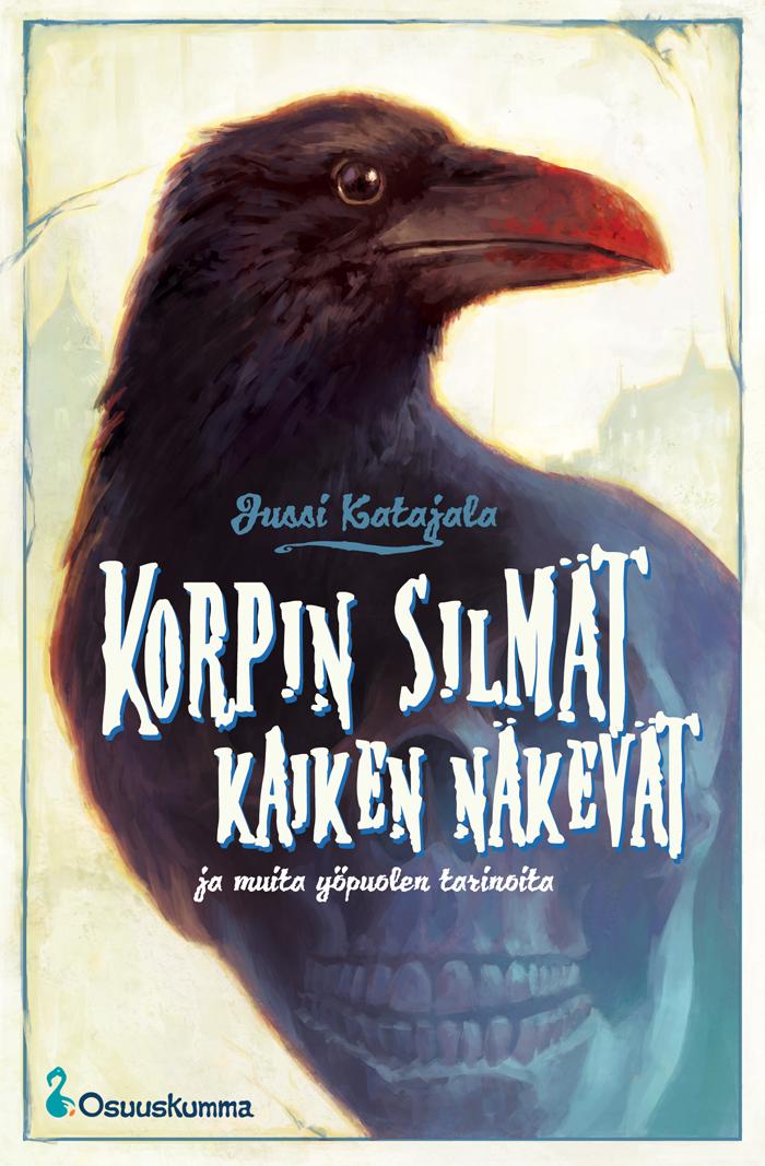 Kansi: Katajala Korpin
