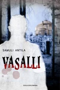 Samuli Antila - Vasalli