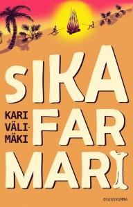 Kansikuva: Jaana Ojalainen
