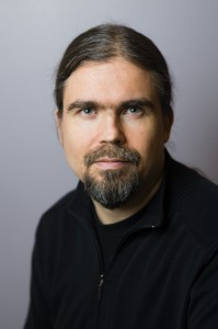 Mikko Rauhala, kuvaaja: Veikko Somerpuro