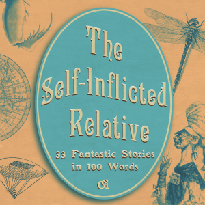 The Self-Inflicted Relative cover