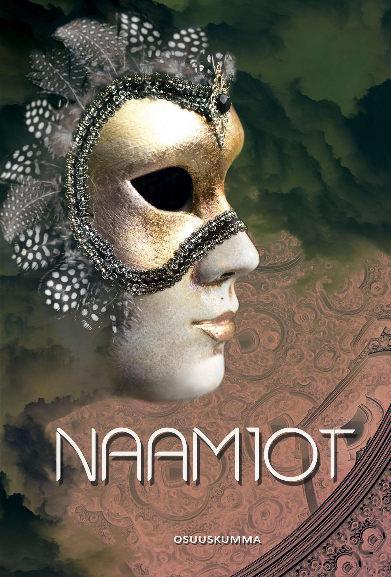 Kansi: Naamiot